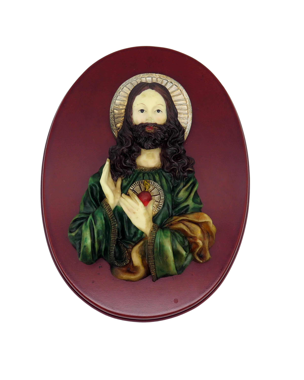 CDM R SLIKA NABOŽNA JEZUS 17X22,5 CM