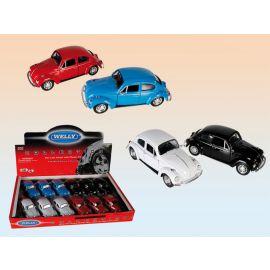 OB MODEL VW BEETLE  12 CM