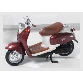 PB MODEL MOTOR VESPA 10,5X4 CM