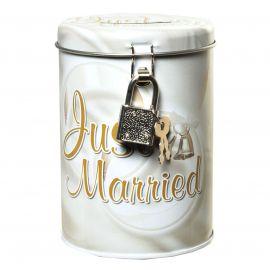 HRANILNIK S KLJUČEM, JUST MARRIED, (US)