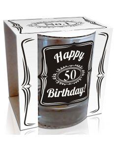 LE KOZAREC ZA WHISKEY 50  LET HAPPY BIRTHDAY